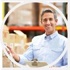 Logistics and Warehouse EDI